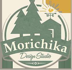 東京都世田谷区を拠点として、ホームページ制作などを行うMorichika Design Studio モリチカデザインスタジオ 森近 将史